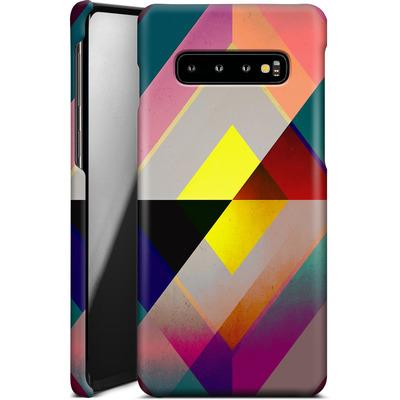 Samsung Galaxy S10 Plus Smartphone Huelle - Dryve von Spires