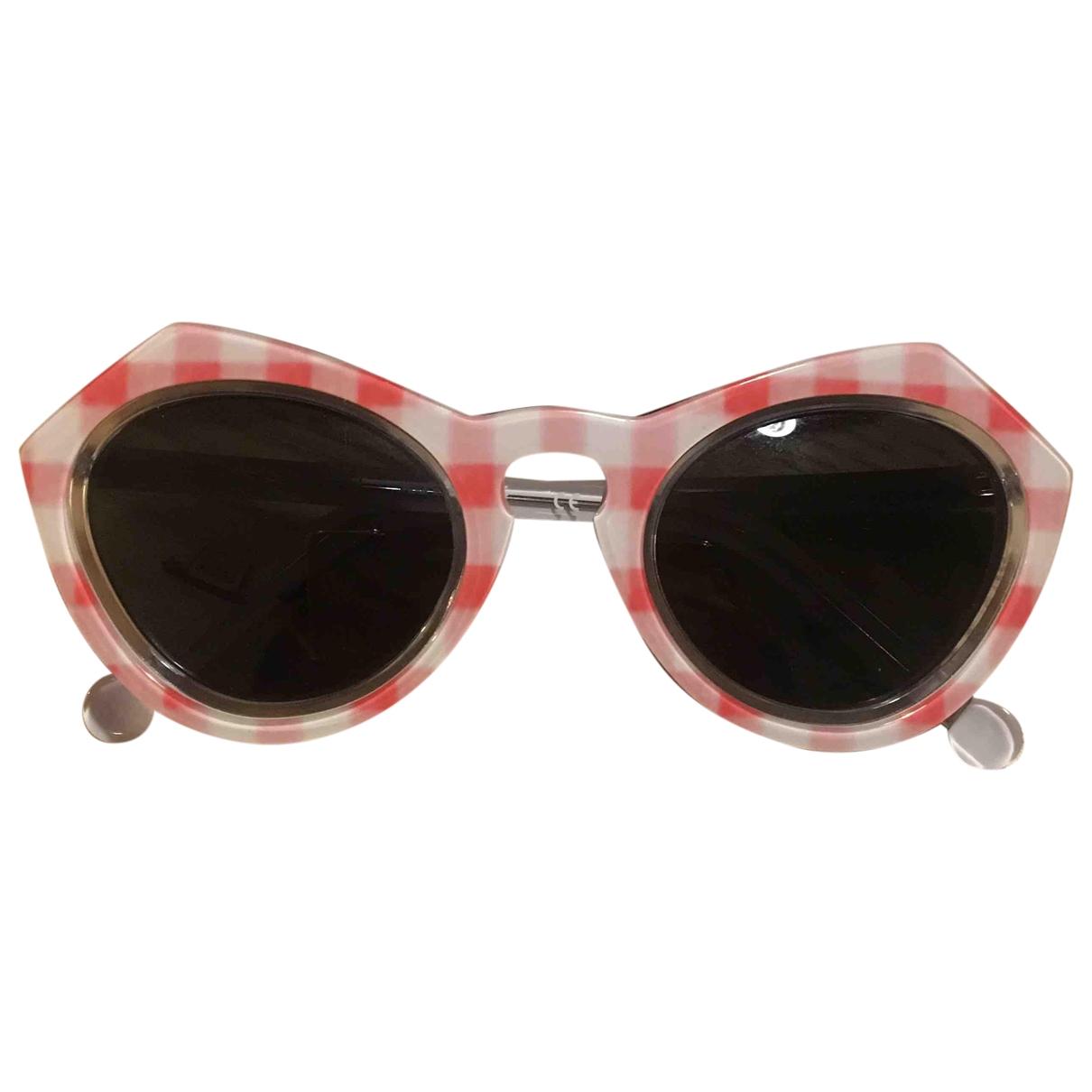 Carven \N Pink Sunglasses for Women \N