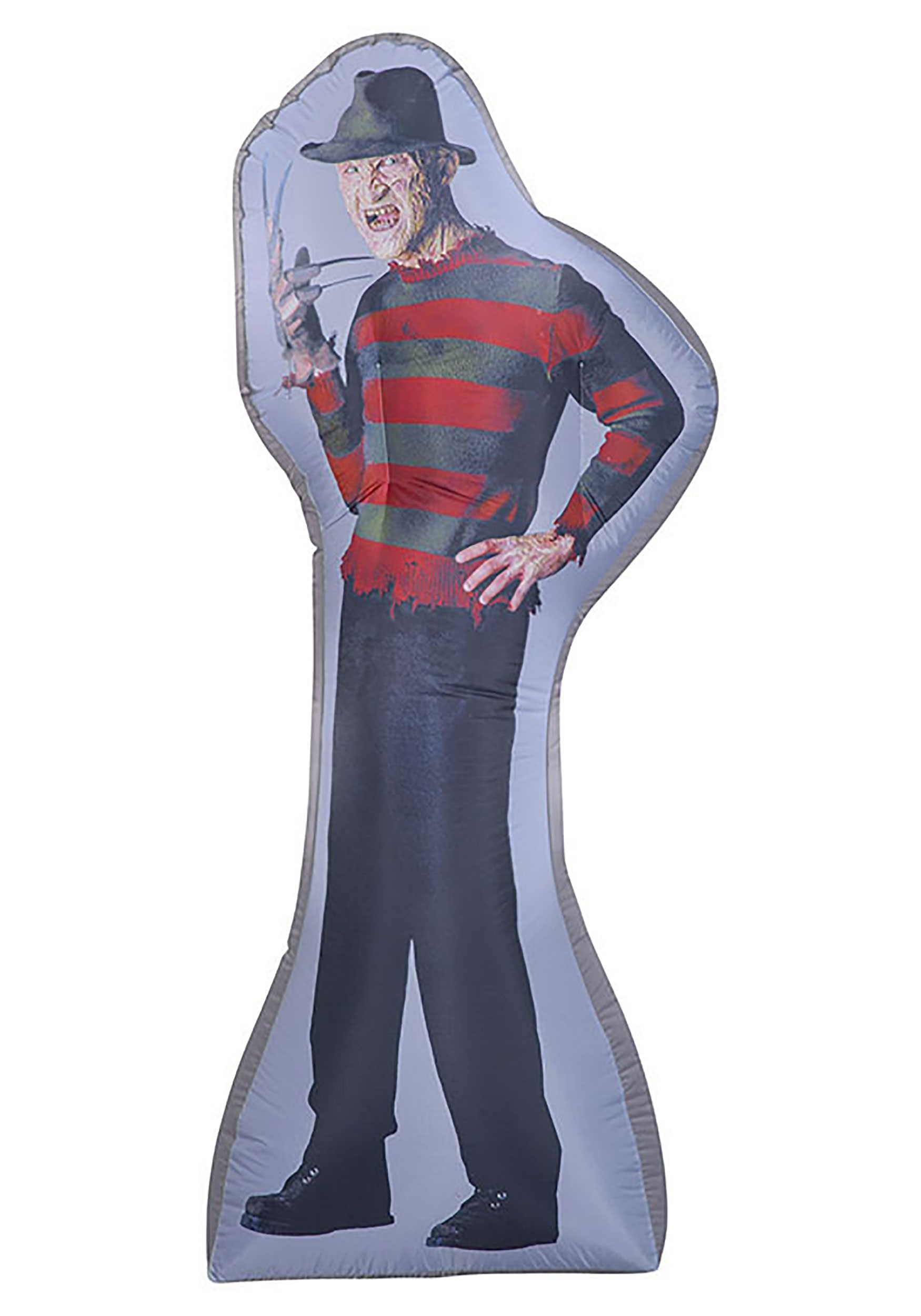Inflatable Photo Realistic Freddy Krueger