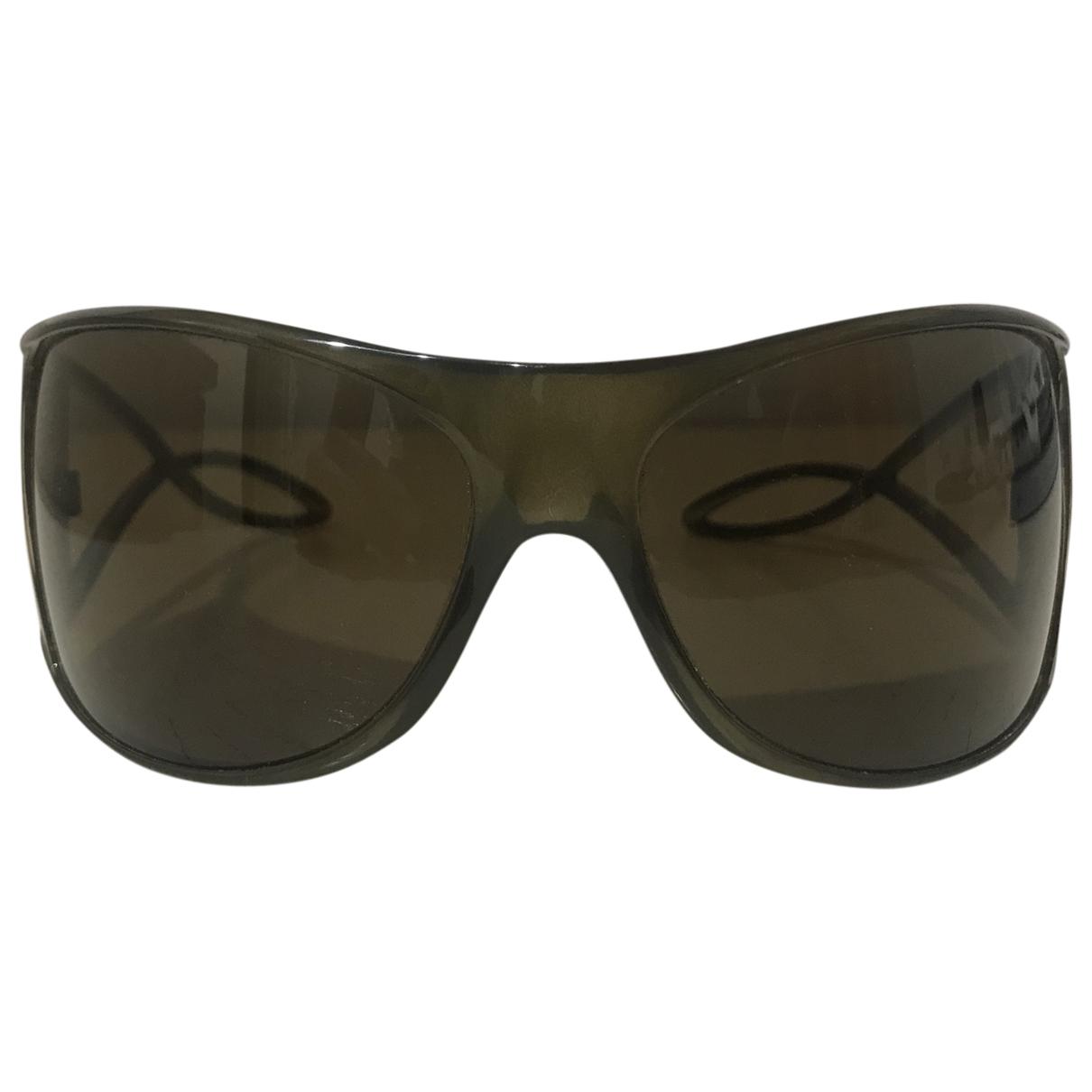 Gafas oversize Missoni