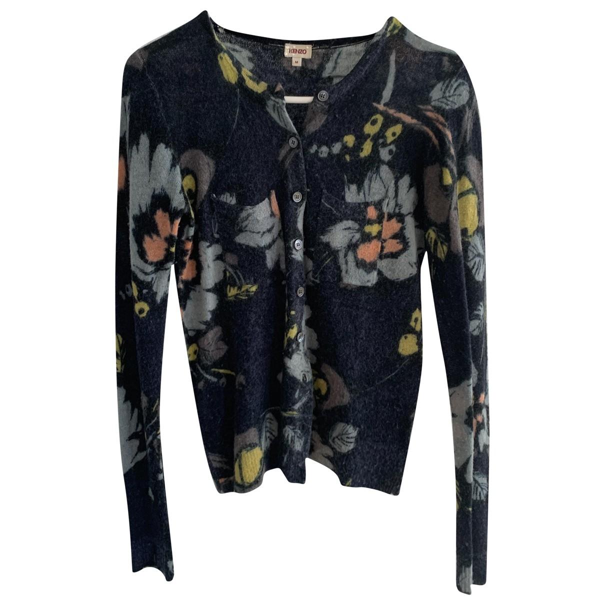 Kenzo \N Multicolour Cashmere Knitwear for Women M International