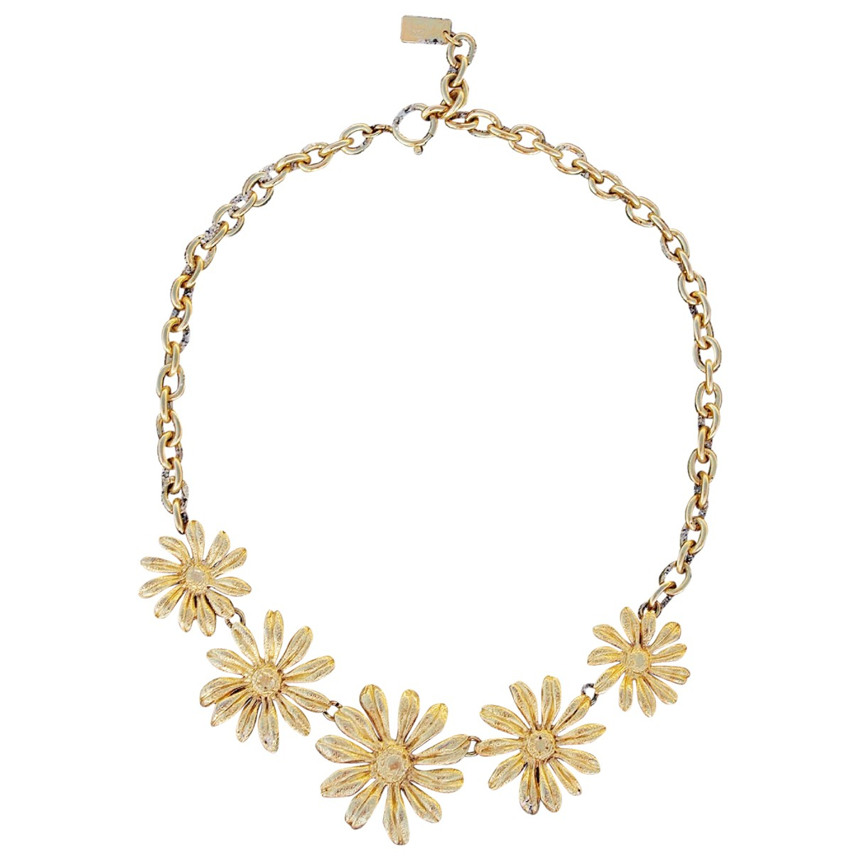 Kenzo \N Gold Metal necklace for Women \N