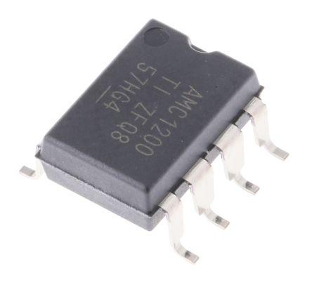 Texas Instruments AMC1200SDUBR , Isolation Amplifier, 5 V, 8-Pin SOP (2)