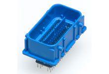 Molex Automotive Connector Plug 4 Row 56 Way, Solder Termination, IP6K7, IP6K8, IP6K9K, Blue (350)