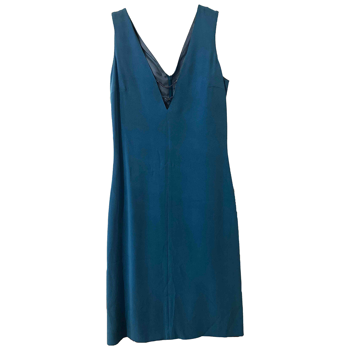 Versus N Blue dress for Women 38 IT