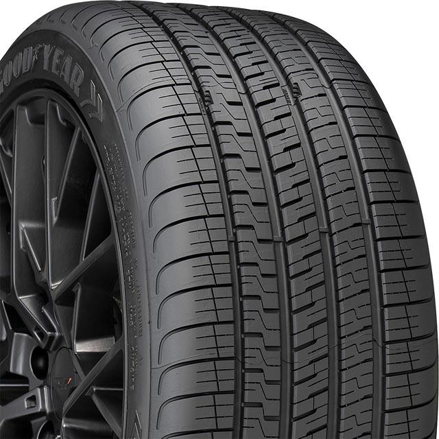 Goodyear 104010568 Eagle Exhilarate Tire 245/35 R18 92YxL VSB