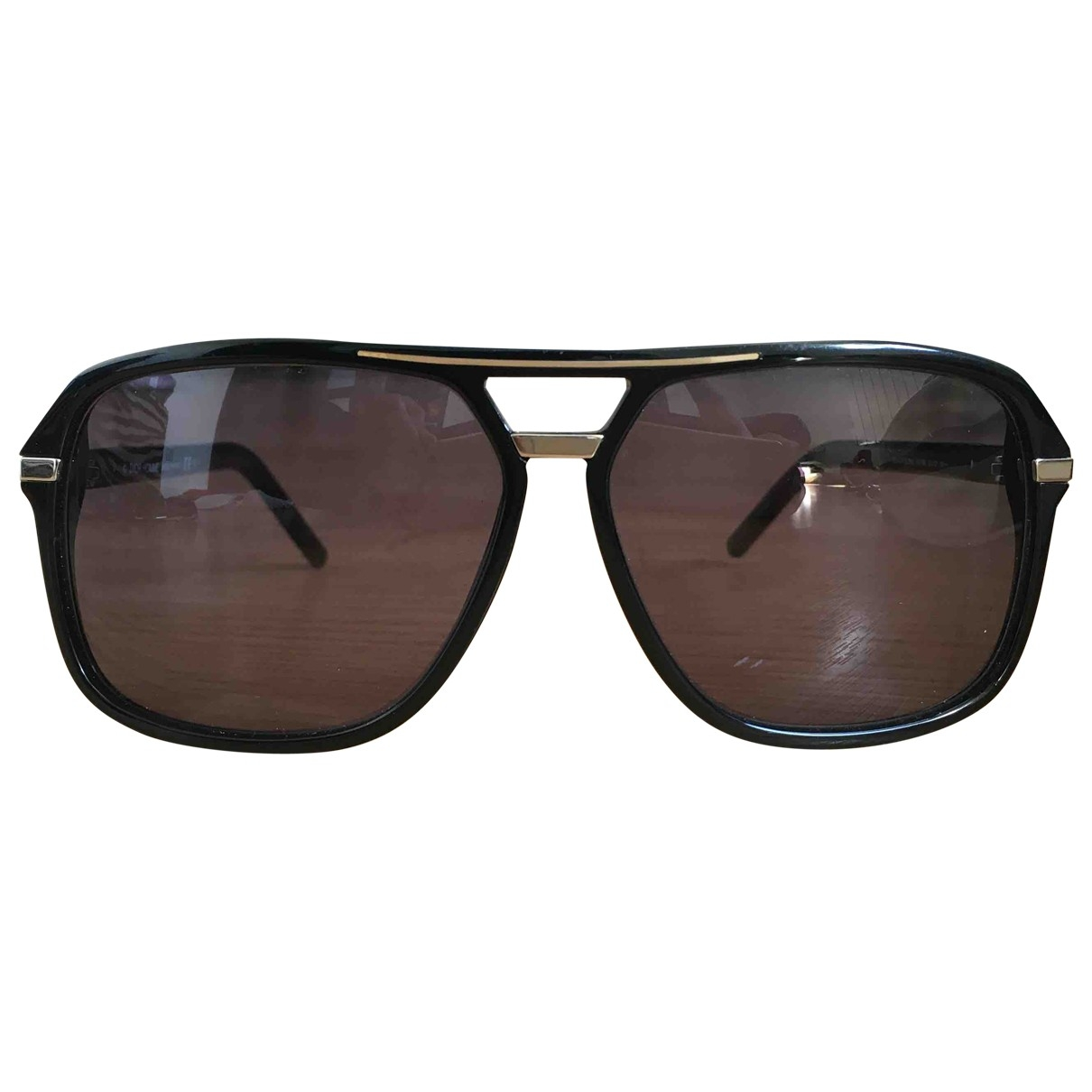 Dior Homme DIOR 0219S Silver Sunglasses for Men \N