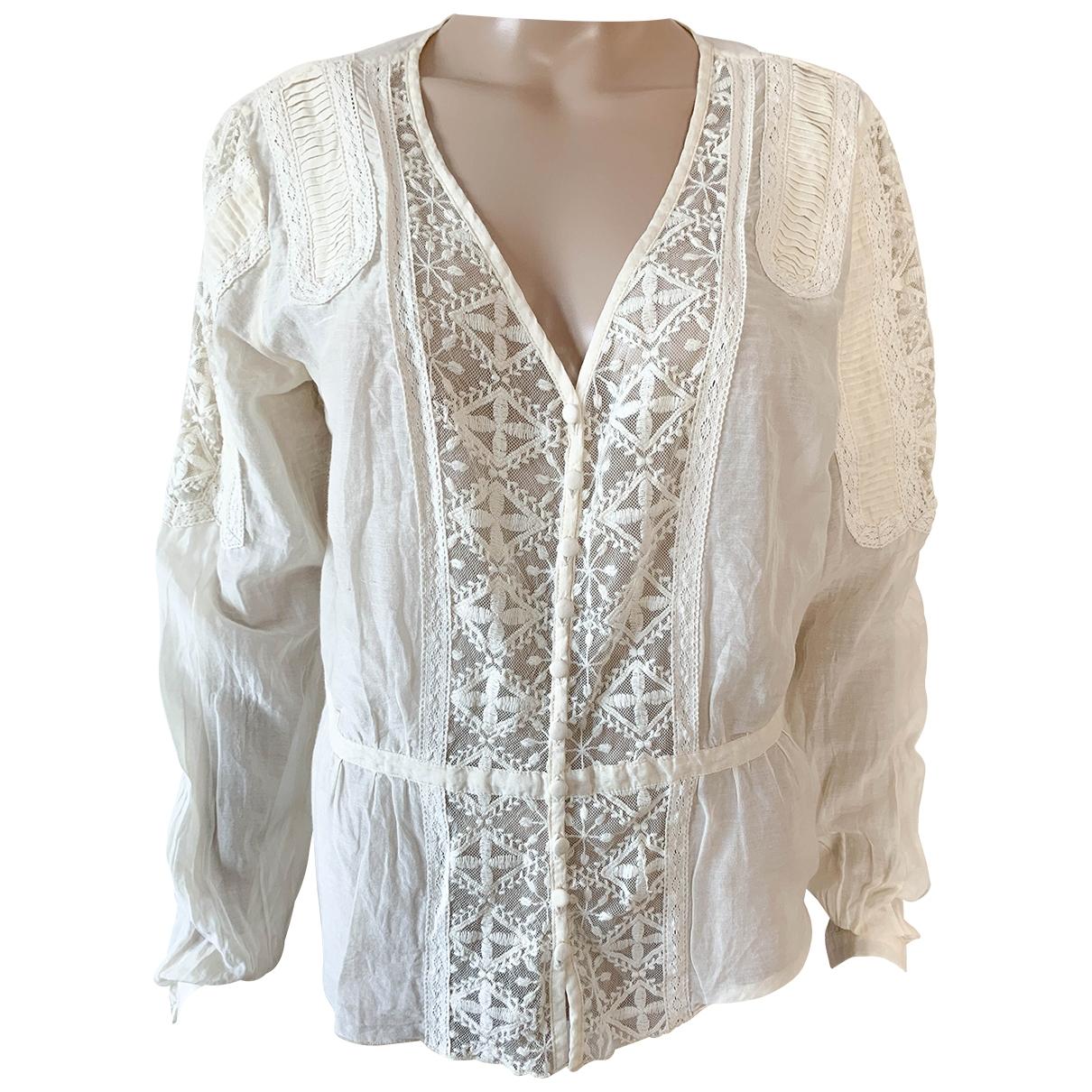 Bruuns Bazaar - Top   pour femme en soie