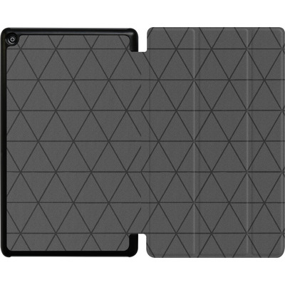 Amazon Fire HD 8 (2018) Tablet Smart Case - Ash von caseable Designs