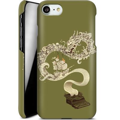 Apple iPhone 8 Smartphone Huelle - Unleashed Imagination von Enkel Dika
