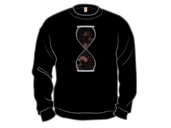 Blossom Circle T Shirt