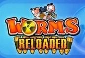 Worms Reloaded EU Steam CD Key