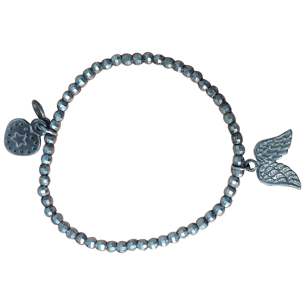Chloe - Bracelet   pour femme en argent - argente