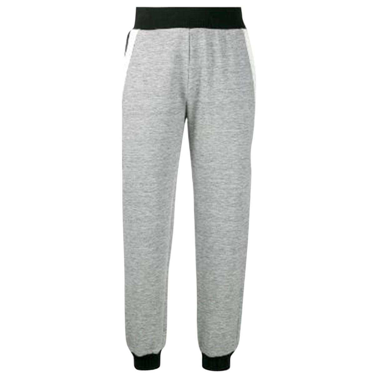 Givenchy - Pantalon   pour femme - gris