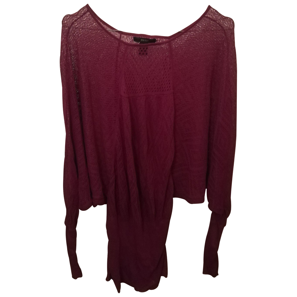 Mango \N  top for Women M International