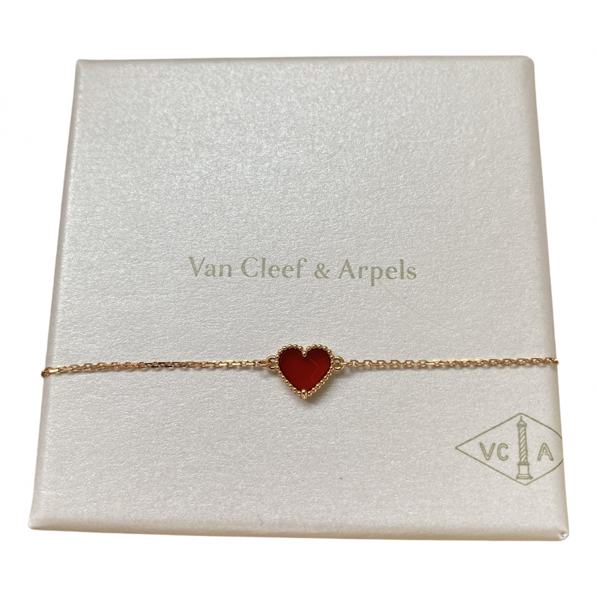 Pulsera Van Cleef & Arpels