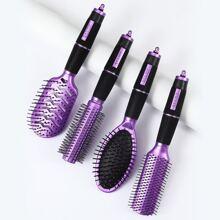 4pcs Hair Comb Set