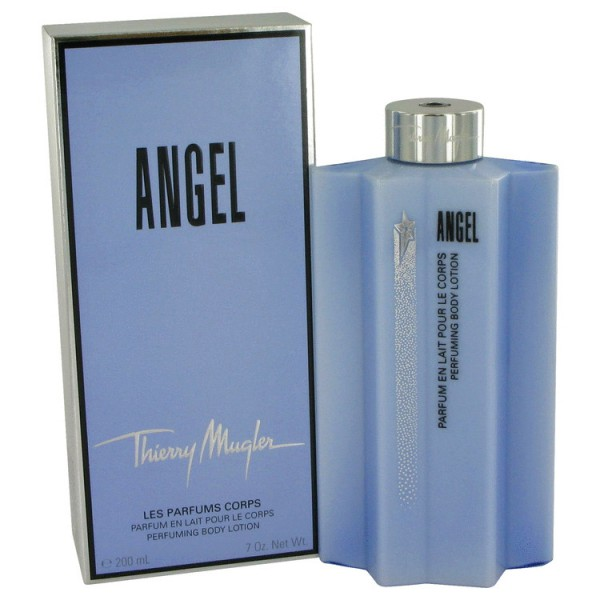 Thierry Mugler - Angel : Scented Body Lotion 6.8 Oz / 200 ml