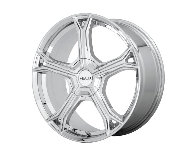 Helo HE915 Wheel 22x8.5 5X4.5/120 40mm Chrome