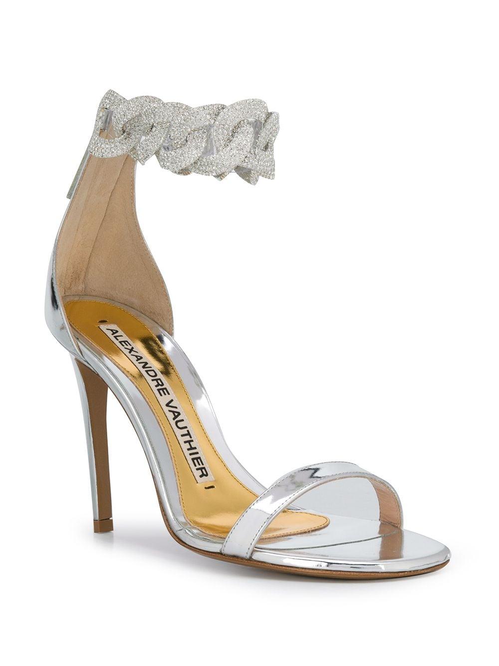 Elsa Leather Sandals