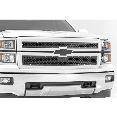 Rough Country Chevy Mesh Grille - 70101