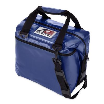 AO Coolers 12 Pack Deluxe (Royal Blue) - AO12DXRB
