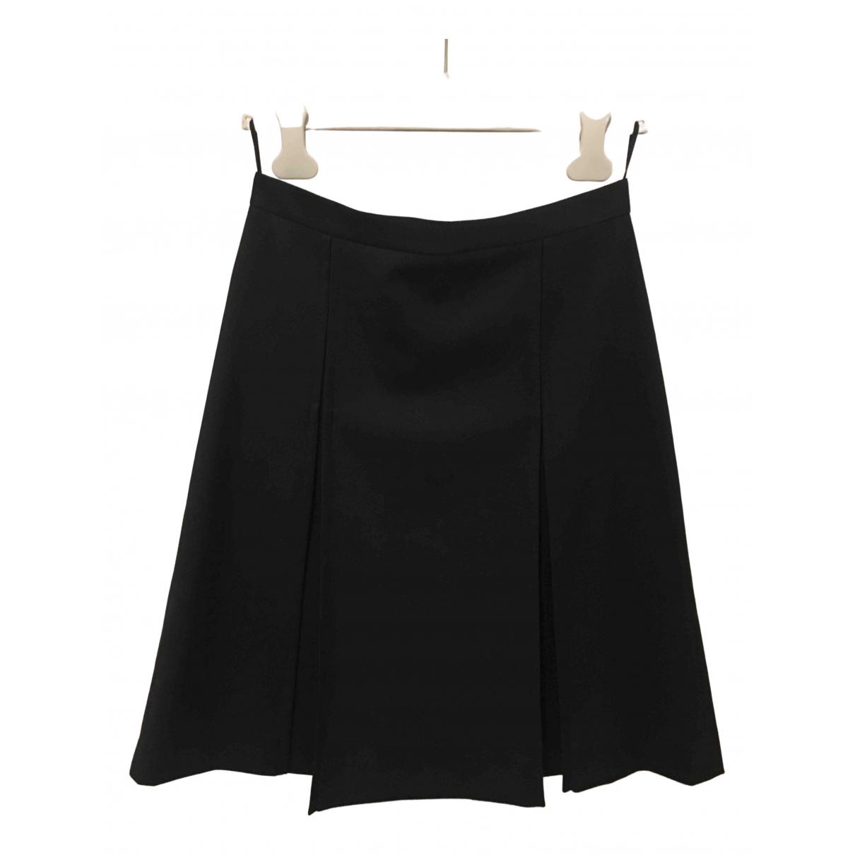 Falda midi de Lana Celine