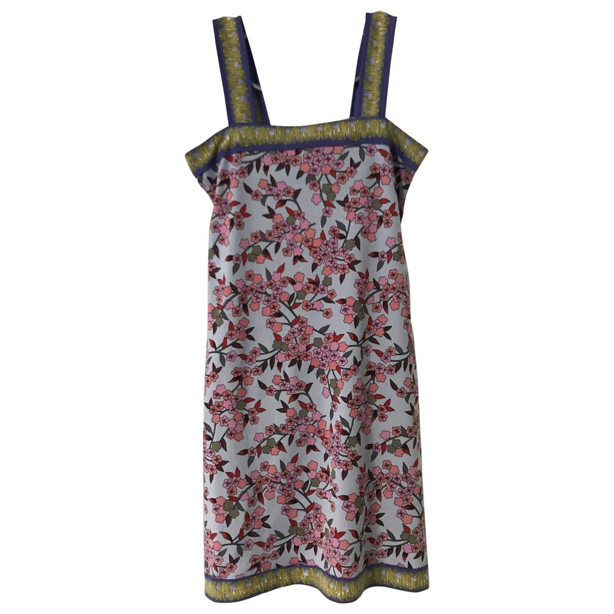 Jean Paul Gaultier \N Multicolour dress for Women M International