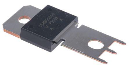 Vishay 100V 100A, Schottky Diode, 2-Pin PowerTab VS-100BGQ100