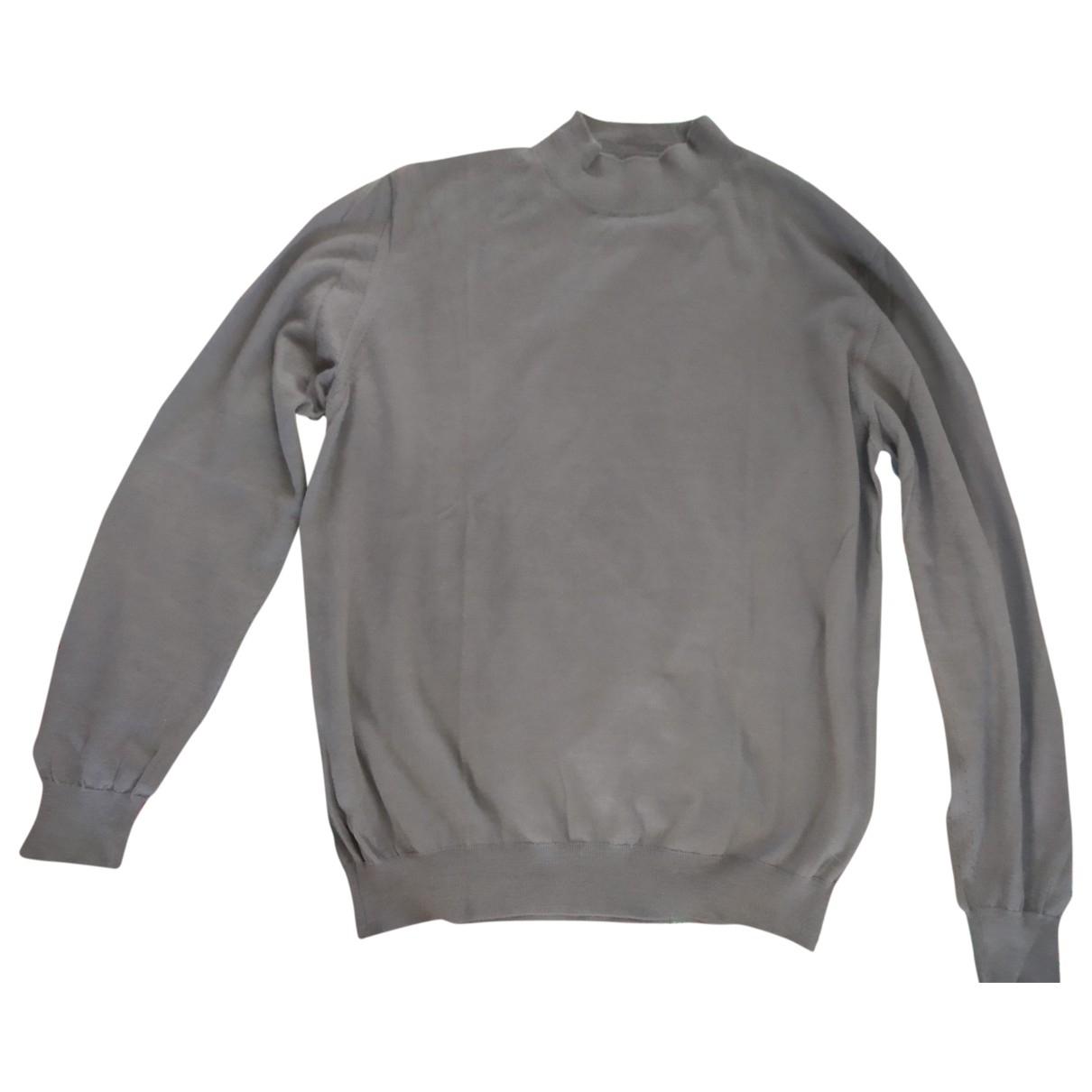 Avon Celli \N Pullover.Westen.Sweatshirts  in  Beige Kaschmir
