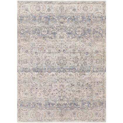 Palazzo PZL-2302 710 x 103 Rectangle Traditional Rug in