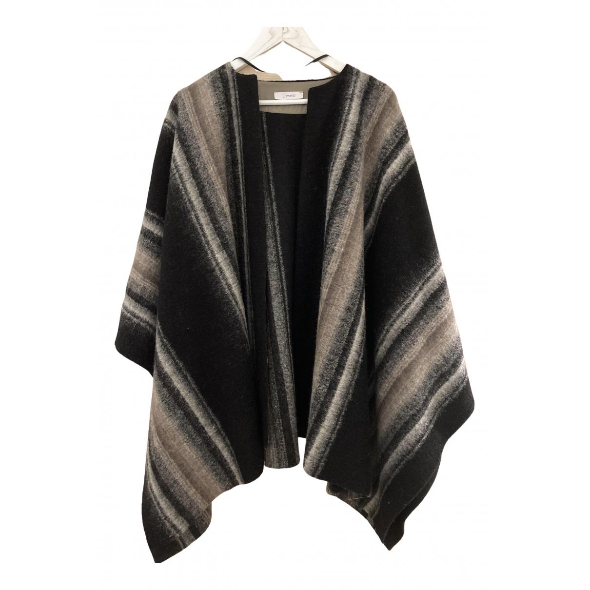Merci N Multicolour Wool jacket for Women S International