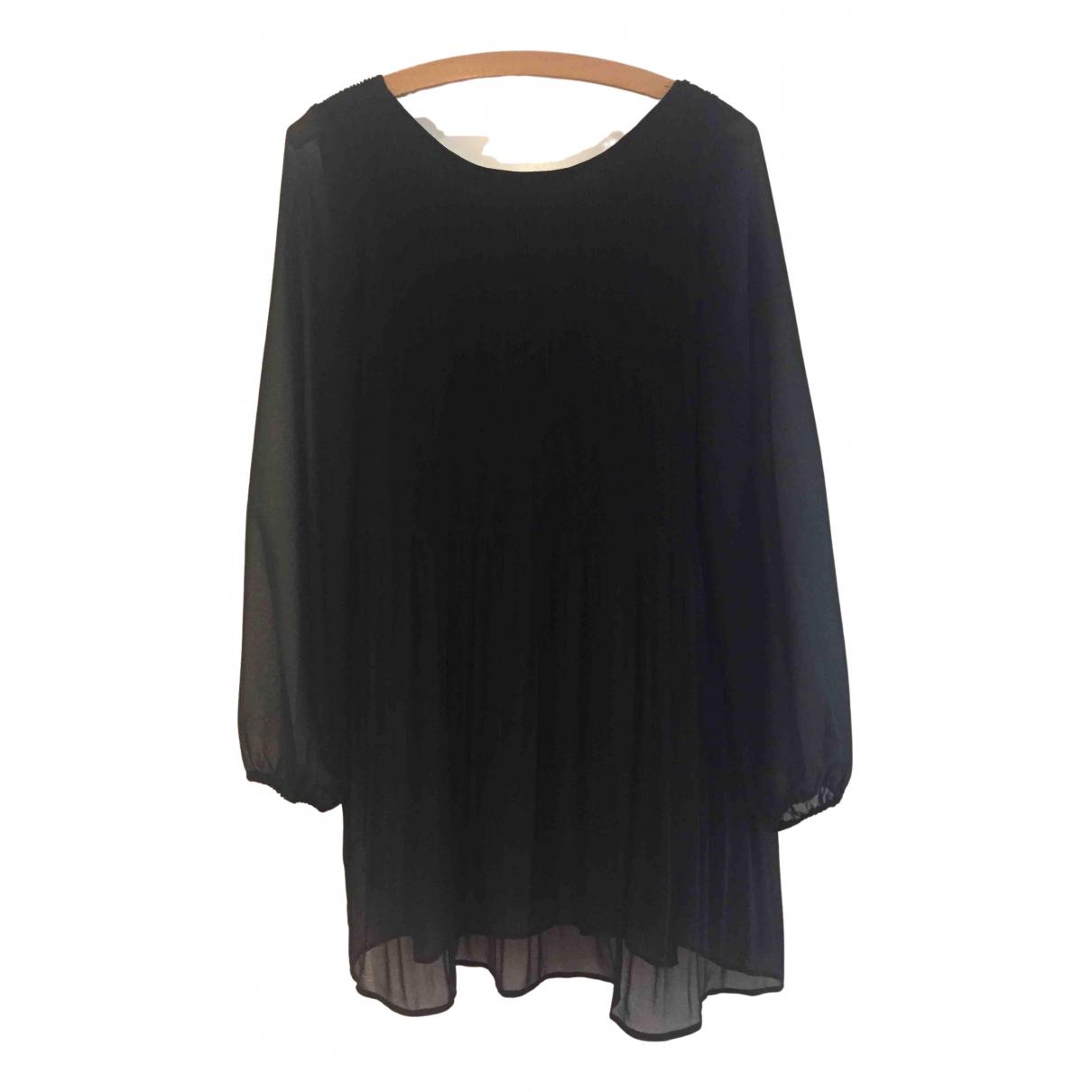 Sezane - Robe   pour femme - noir