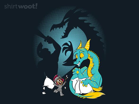 Shadow Play T Shirt