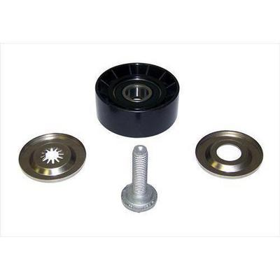 Crown Automotive Upper Idler Pulley - 4891797AA