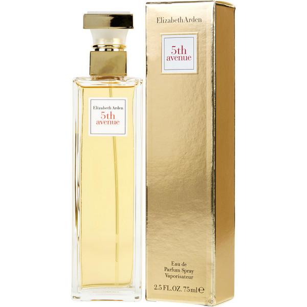 5th Avenue - Elizabeth Arden Eau de parfum 75 ML