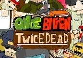Once Bitten, Twice Dead! Steam CD Key