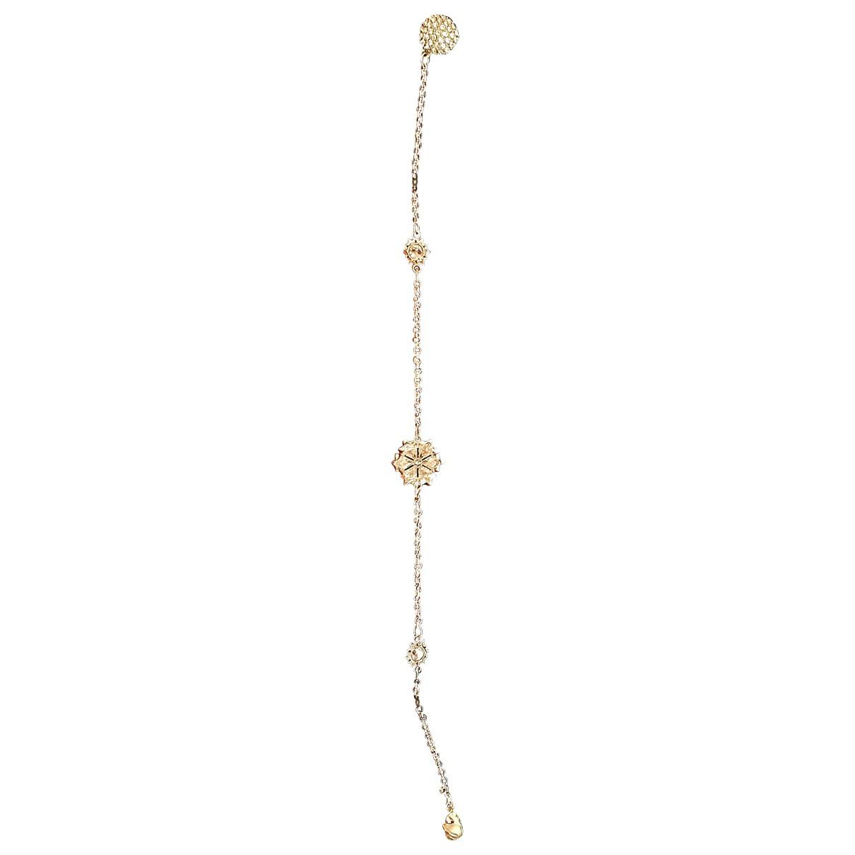 Swarovski - Bracelet   pour femme en acier - argente