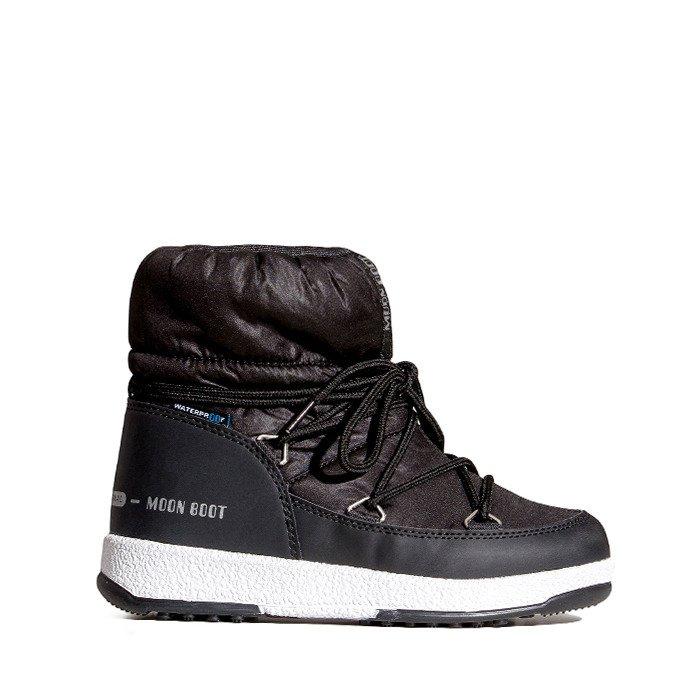 Moon Boot Low Nylon WP 34051800 001