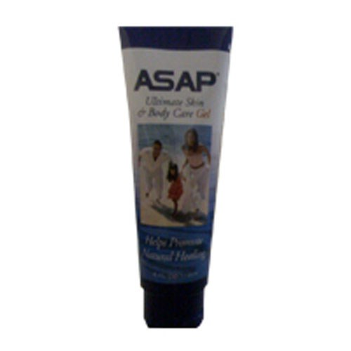ASAP 365 SliverGel 4 OZ by Silver Biotics (American Biotech Labs)