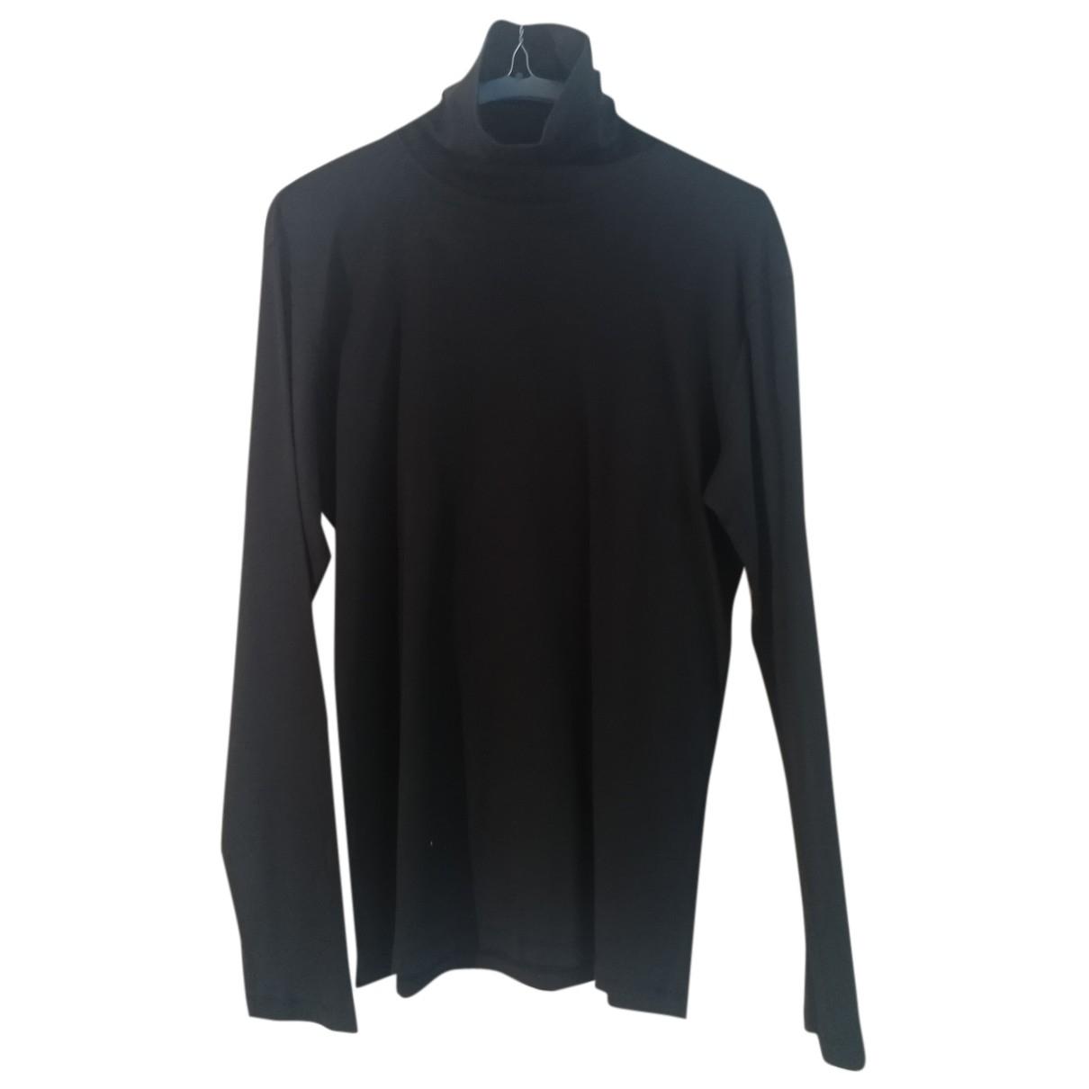 Lemaire N Blue Cotton Knitwear & Sweatshirts for Men L International