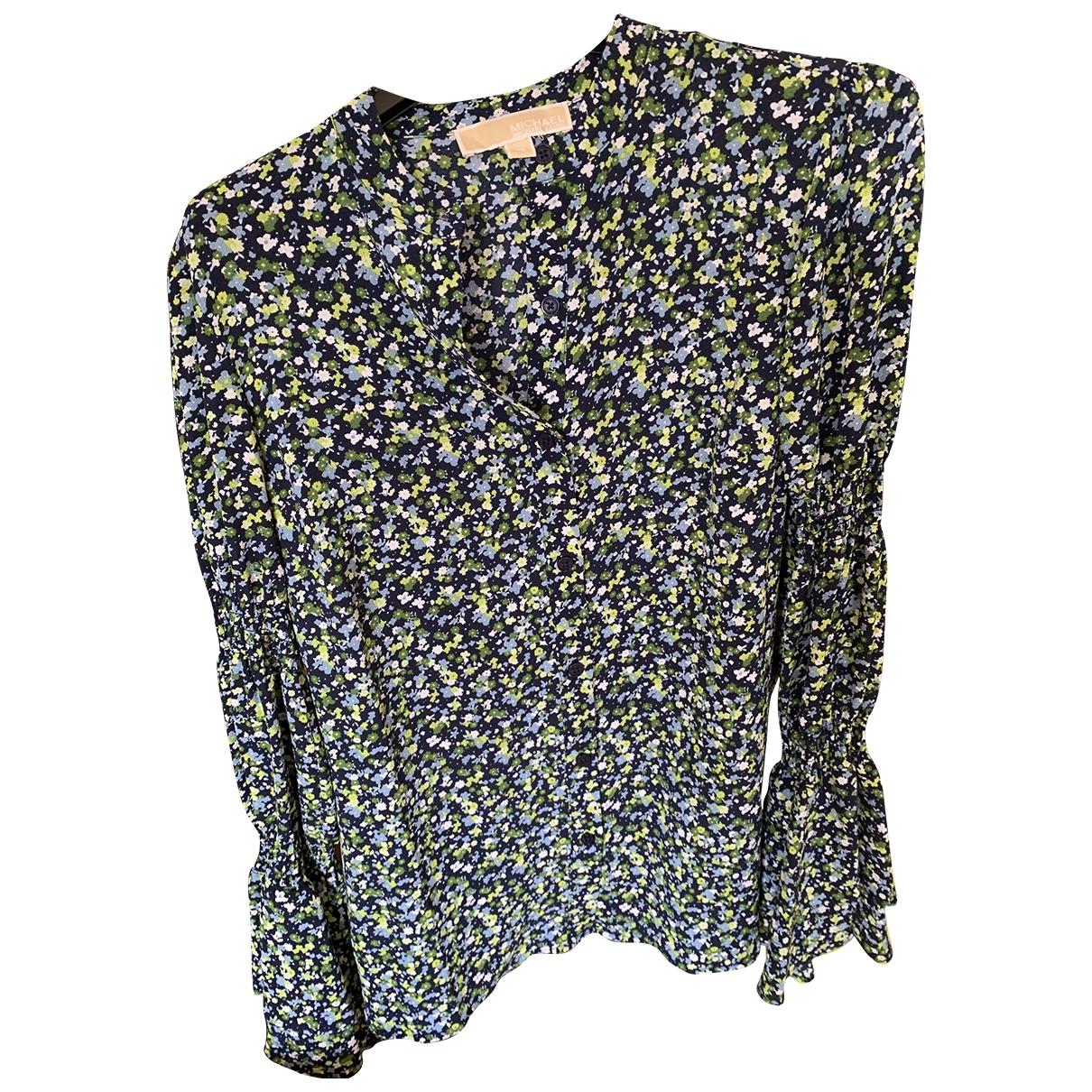 Michael Kors - Robe   pour femme en coton