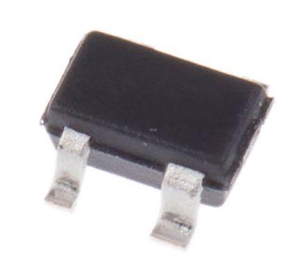 ON Semiconductor NCP662SQ33T1G, LDO Regulator, 600mA, 3.3 V, 2% 4-Pin, SC-82AB (25)