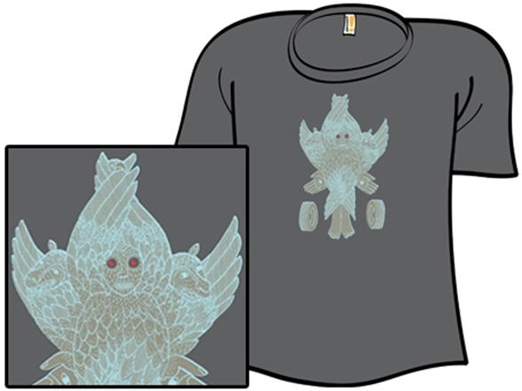Seraphim T Shirt