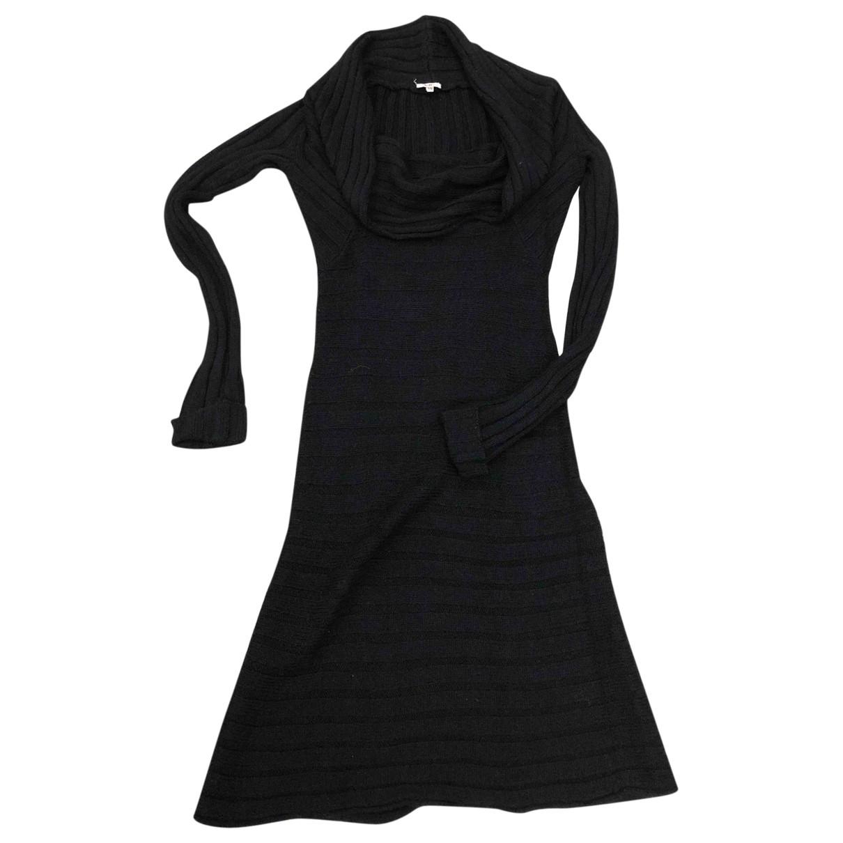 Versace Jean - Robe   pour femme - noir