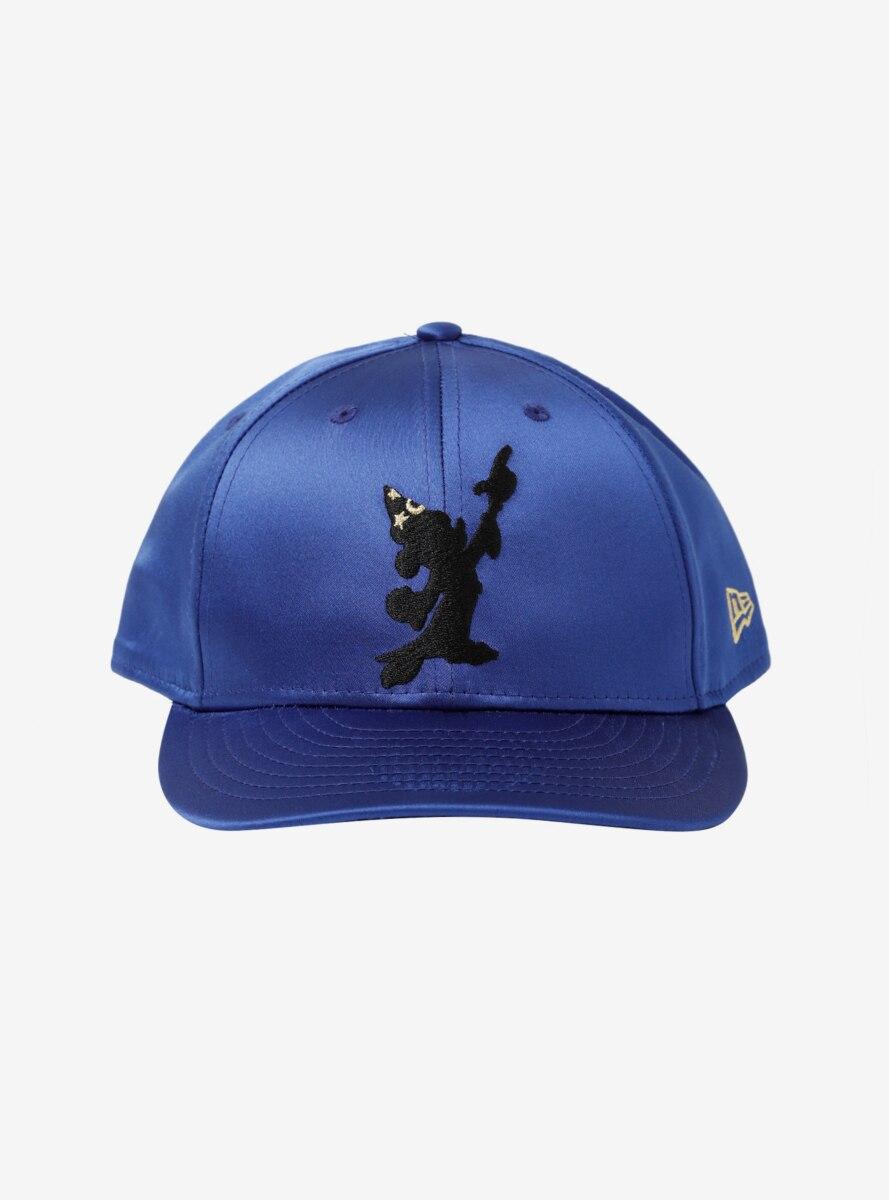 New Era Disney Fantasia The Sorcerer's Apprentice Silhouette Fitted Hat