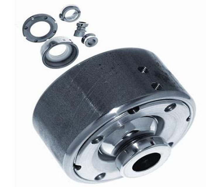 Heavy Duty Super Flex Joint Assembly 3/4 Inch Rubicon Express RE3795