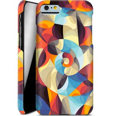 Apple iPhone 6 Smartphone Huelle - Colour Power von Georgiana Teseleanu