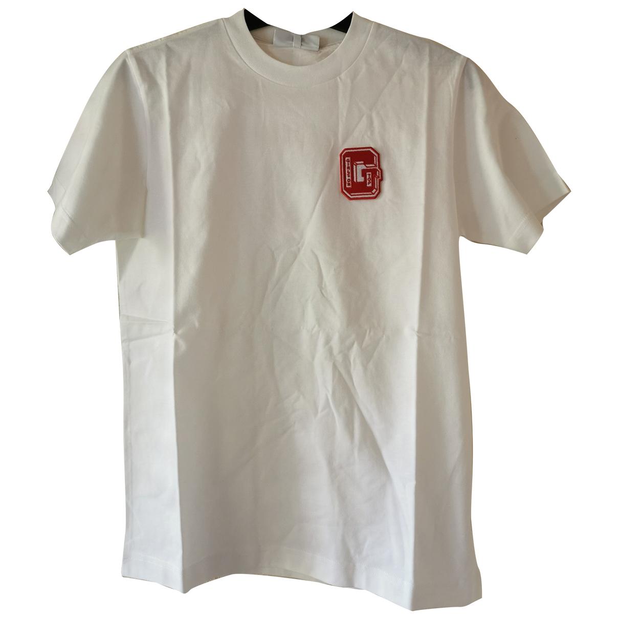 Camiseta Ganni