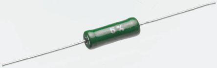 Vishay 3.3kΩ Wire Wound Resistor 7W ±5% RWM06223301JA15E1 (5)